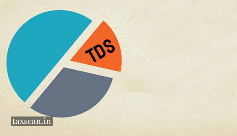 Professional Fee - TDS - Taxscan
