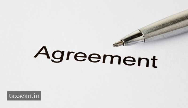 Agreement | Agreement To Sell Witnessed And Signed By Persons Can T Be Treated