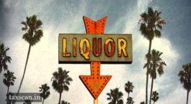 Alcohol Liquor - Taxscan