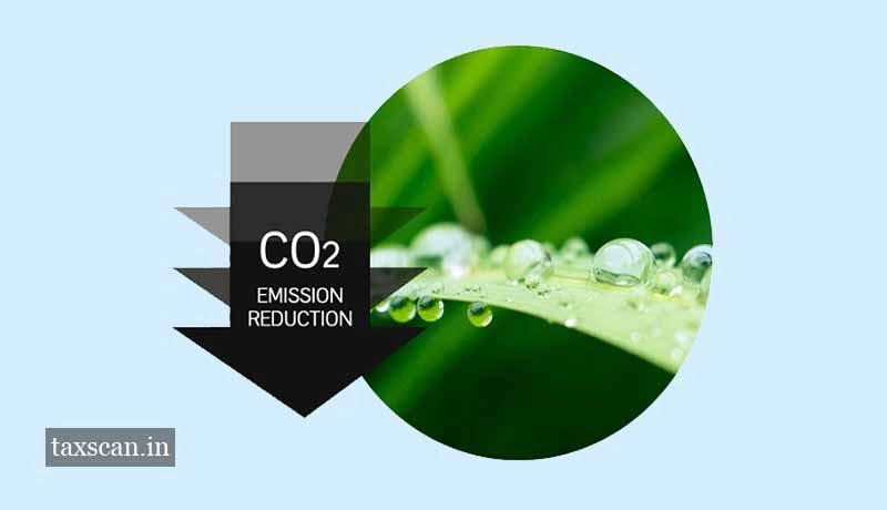 Carbon Credits - Taxscan