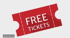 Free Tickets - Taxscan