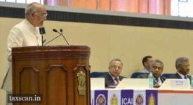 ICAI - Platinum Jubilee Celebrations - Taxscan
