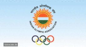 Indian Olympic Association - Taxscan