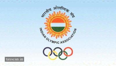 Indian Olympic Association - Taxscan