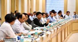 Piyush Goyal - GST Council - Taxscan