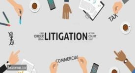 Tax Litigations - Taxscan