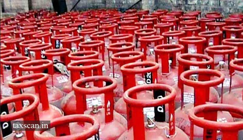 Petroleum Gases - Taxscan