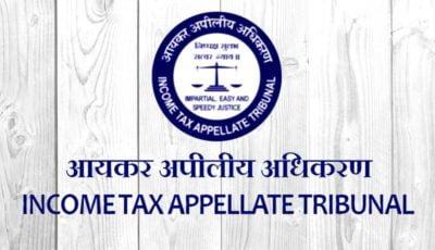 Chartered Accountant - ITAT - Taxscan