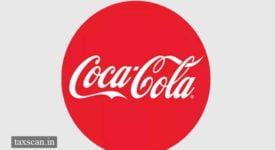 Coca Cola - Taxscan