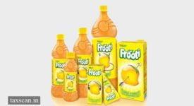 Frooti - Taxscan