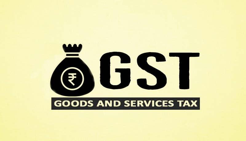 GST Amendment - Taxscan