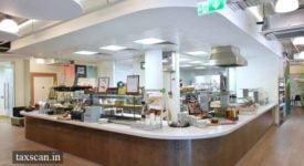 GST - Food & Beverages - Taxscan