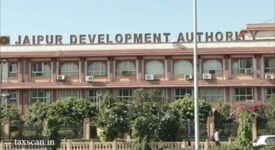 Jaipur Development Authority - GST - AAR - Taxscan