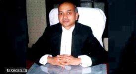 Justice Dilip Gupta - Taxscan