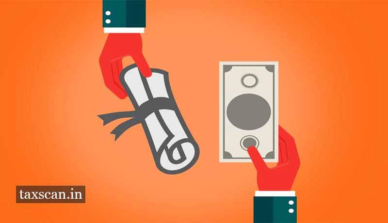 Share Transfer - Taxscan
