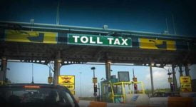 Toll Charges - GST - Taxscan