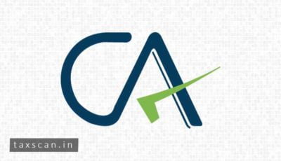 Chartered Accountant - Audit - Taxscan
