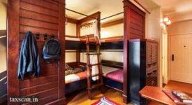 Hostels - AAR - Taxscan