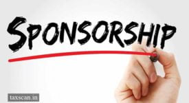 Sponsorship Receipt - Taxscan