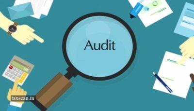 Audit Party - Taxscan