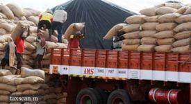 Job Work - Milling Paddy - GST - Taxscan