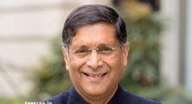 Arvind Subramanian - GST