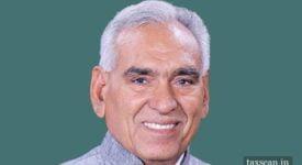 C R Chaudhary