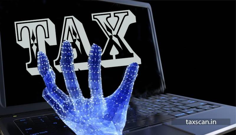 Cyber Tax