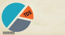 Finance Charges - TDS - Taxscan