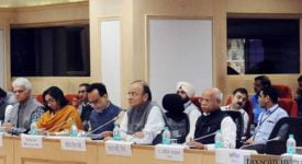 GST Council Meeting - Taxscan