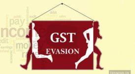 GST Evasion