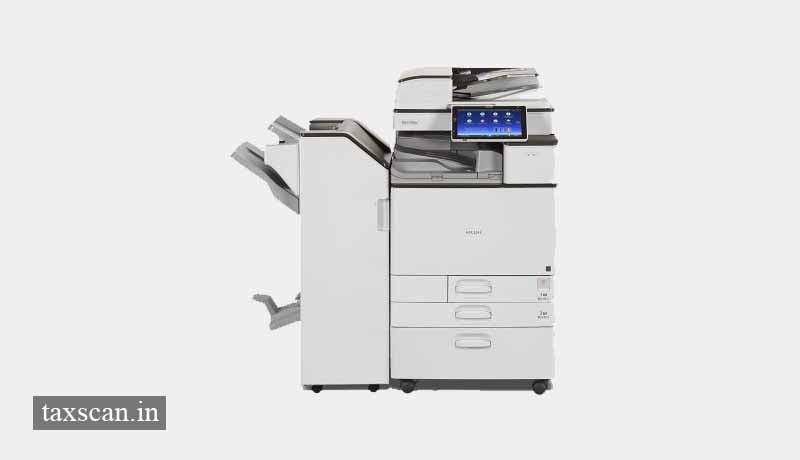 Multi-Functional Printers - Taxscan