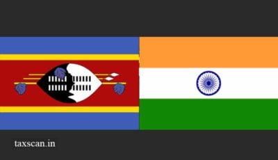 Tax Assistance - Swaziland - India - Taxscan