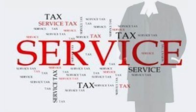 Service Tax for Senior Advocates