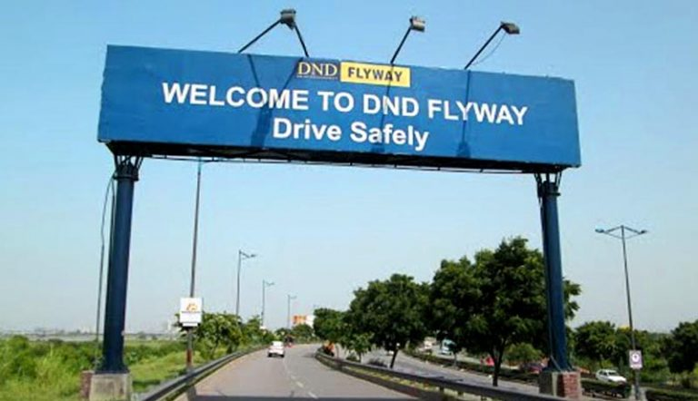 DND Flyover Toll Tax: SC refuses to stay Allahabad HC Order