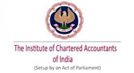 ICAI Membership Budget - Tax Scan