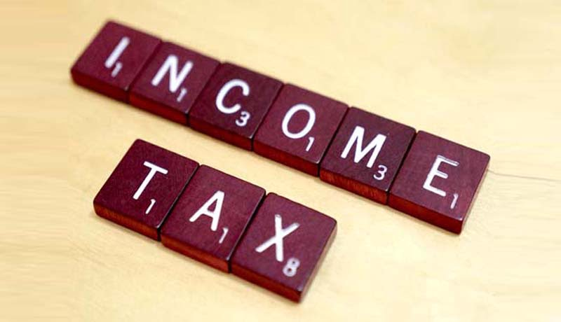 Foreign Tax Credit - Income Tax - Taxscan