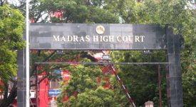 MACT - madras high court - taxscan