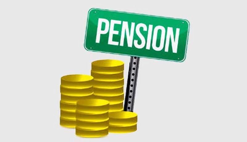 Pension Account -Delhi - debtor - Taxscan