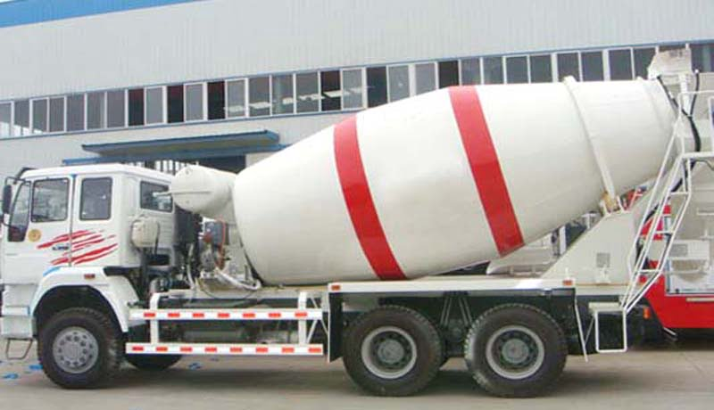 Supply of Ready Mix Concrete to SEZ Eligible for VAT