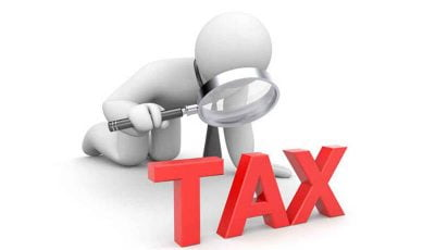 IRS officers Tax - Income Tax - taxscan
