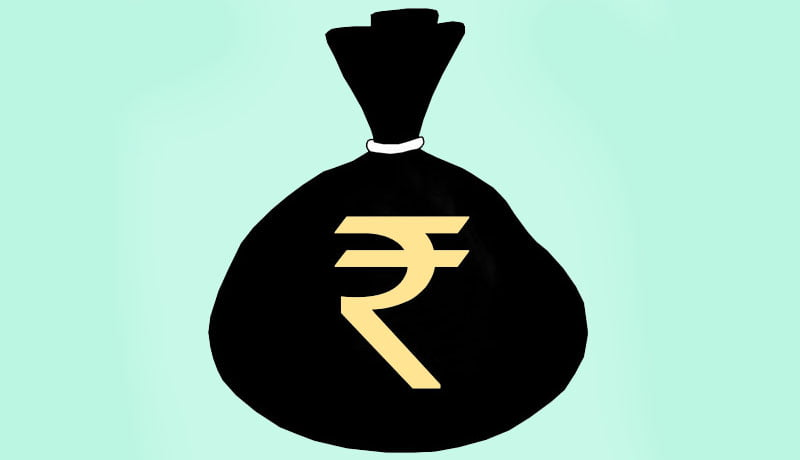 Curb - Black Money - Effective measures - Taxscan
