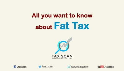 Fat Tax - Tax Scan