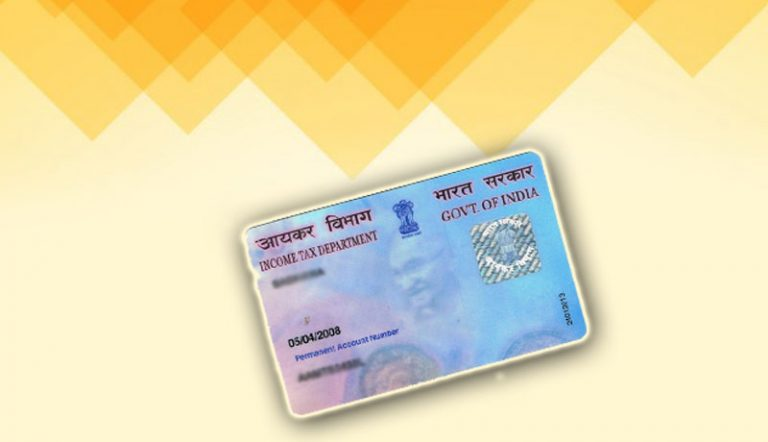 Income Tax Dept to investigate on use of Fake PAN Cards