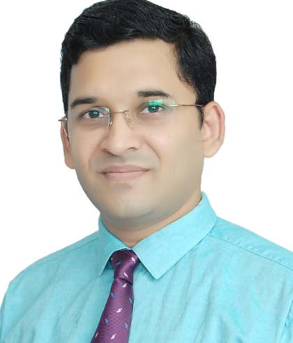 Saurabh Gupta CA