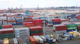 Evacuation Cargo - CUSTOMS - lockdown - Taxscan