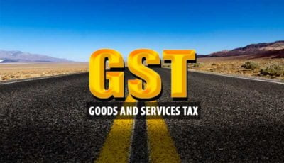 GST rollout - Taxscan