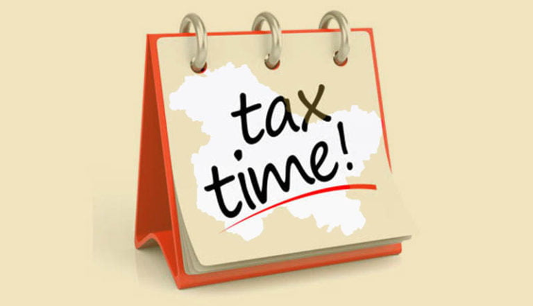 CBDT again extends deadline of filing Income Tax return in Jammu & Kashmir to Dec 31st