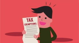 Income Tax Exemption - IT Exemption