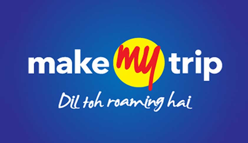 MakeMyTrip - Supreme Court of India - Taxscan
